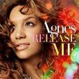 Agnes Carlsson dévoile en france le single  Release me