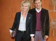Sophie Davant et Pierre Sled : un couple élégant qui... vibre ensemble !