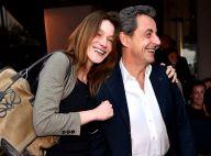 Carla Bruni, 11 ans de mariage avec Nicolas Sarkozy : Son tendre message