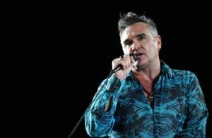 Repos forcé pour Morrissey : voilà qui va faire hurler ses fans français...