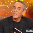 """Matthieu Delormeau taclé par Thierry Ardisson dans """"Les terriens du samedi"""", C8, 2 février 2019"""