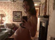 Lily Aldridge a accouché : Le mannequin présente son bébé