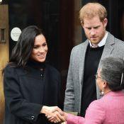 Meghan Markle et Harry déménagent : la reine les gâte avec un cadeau inestimable