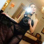 Clara Morgane : Aussi canon dans une chambre d'hôtel que sur scène !