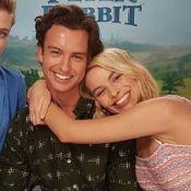 Margot Robbie : Son petit frère Cameron se lance dans la mode
