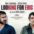 """Des images de """"Looking for Eric"""" !"""