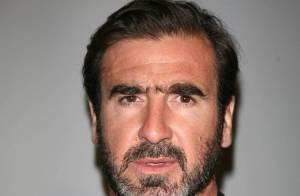 Eric Cantona, futur papa :