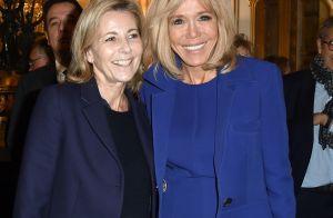 Brigitte Macron et Claire Chazal : Duo de charme pour le troublant Olivier Py