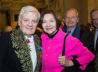 Macha Méril : Malgré le chagrin, elle soutient son vieil ami Jacques Perrin