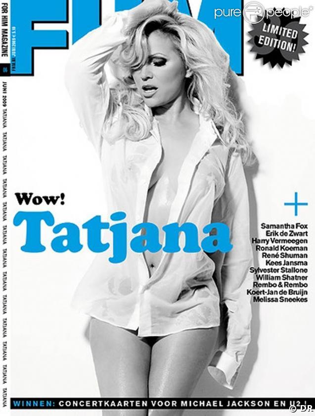 tatjana simic sexy