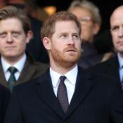 Prince Harry : Soutien royal des Anglais pour leur victoire face à la France