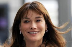 Carla Bruni : sa maison de famille vendue à un prince saoudien... pour 17,5 millions d'euros !