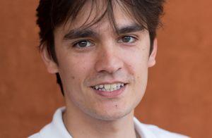Alain-Fabien Delon : Pourquoi il veut prendre exemple sur son frère Anthony