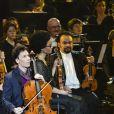 Exclusif - Edgar Moreau - 26ème édition des Victoires de la Musique Classique 2019 à la Seine Musicale à Boulogne-Billancourt le 13 février 2019. © Pierre Perusseau/Bestimage
