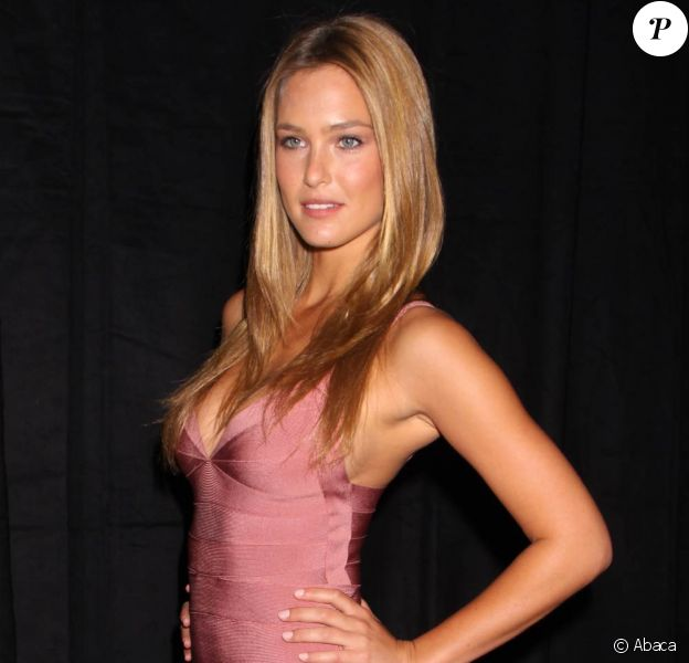 Bar Refaeli... trop belle !