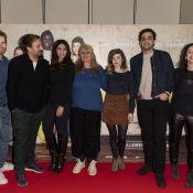 Les Invisibles dépasse le million d'entrées : Joie et fierté de l'équipe du film