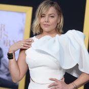 Abbie Cornish fiancée : L'actrice dévoile sa jolie bague