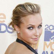 Miley, Paris, Anna et les autres éblouissants sur le tapis rouge des MTV Movie Awards 2009 !