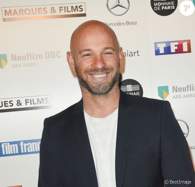 Franck Gastambide - 26ème édition des Trophées du Film Français 2018 au Palais Brongniart à Paris le 5 février 2019. © Codic Guirec/Bestimage