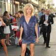 Malin Akerman présente The Proposal au El Capitan de Beverly Hills