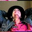 L'étrange vidéo de Michael Jackson confronté aux accusations de pédophilie, publiée par le Daily Mail le 4 février 2019.