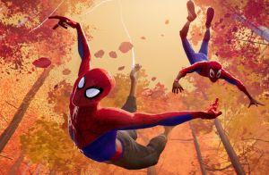 Oscars 2019 : Ce couple français talentueux derrière Spider-Man – New Generation
