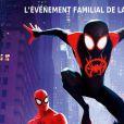 Le film Spider-man : New Generation, sorti le 12 décembre 2018