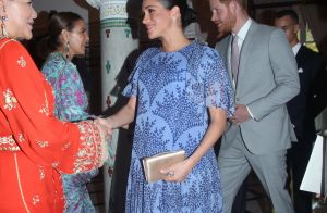 Meghan Markle, enceinte : Dernier coup d'éclat au Maroc face à la famille royale
