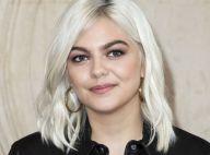 Louane, métamorphosée : Elle dévoile son nouveau visage à la Fashion Week