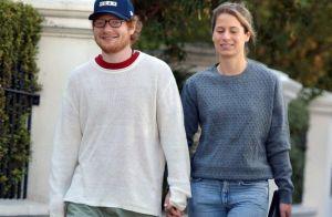Ed Sheeran marié : La cérémonie secrète avec Cherry Seaborn révélée