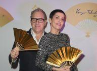 Cristina Cordula : Déchaînée avec son mari Frédéric Cassin pour un anniversaire