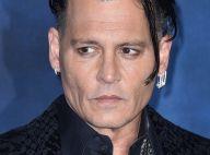 Johnny Depp réclame 50 millions de dollars à son ex Amber Heard !