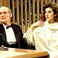 Interview en 1988 de Céline Dion et son père Adhémar Dion