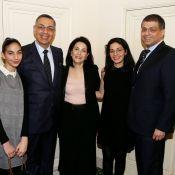 Ardavan Amir-Aslani : L'avocat de Laeticia Hallyday honore la mémoire de sa mère
