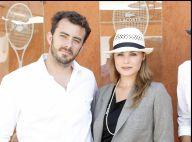 Mélanie Maudran raconte sa rencontre coup de foudre avec Thierry Ascione