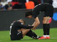 PSG - Manchester United : Écarté par son club, Adrien Rabiot se console en boîte