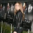 "Alicia Silverstone, lors de l'avant-première de ""Tetro"", au Billy Wilder Theatre, le 3 juin 2009 !"