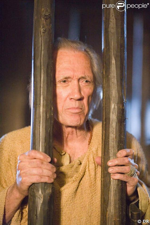 David Carradine nous a quittés le 4 juin 2009...