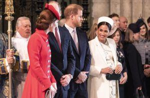 Kate Middleton et Meghan Markle réunies avec style : la complicité retrouvée