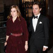 Beatrice d'York in love : la princesse officialise avec Edoardo Mapelli Mozzi