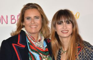 Lisa Azuelos, fille de Marie Laforêt :