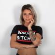 "Angélique, candidate de ""Koh-Lanta, la guerre des chefs"" (TF1) en mars 2019."