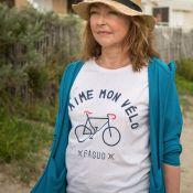 """Catherine Frot nue à 62 ans dans son film : """"Ce n'est pas bien méchant"""""""