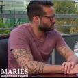 """Nolwenn et Florian - """"Mariés au premier regard 3"""", 18 mars 2019, sur M6"""