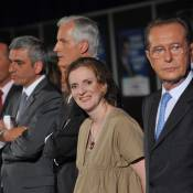 Nathalie Kosciusko-Morizet : la future maman du gouvernement... souriante et rebondie !