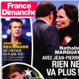 Couverture du France Dimanche du 15 mars 2019
