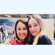 Cindy, candidate de Koh-Lanta : la guerre des chefs - Instagram