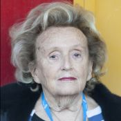 "Bernadette Chirac, sa ""plus grande souffrance"" : la maladie de sa fille Laurence"