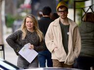 Hilary Duff : Un homme s'introduit chez elle, l'actrice le fait fuir