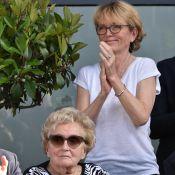 """Bernadette Chirac, gagnée par la mélancolie : """"Ses combats sont terminés..."""""""